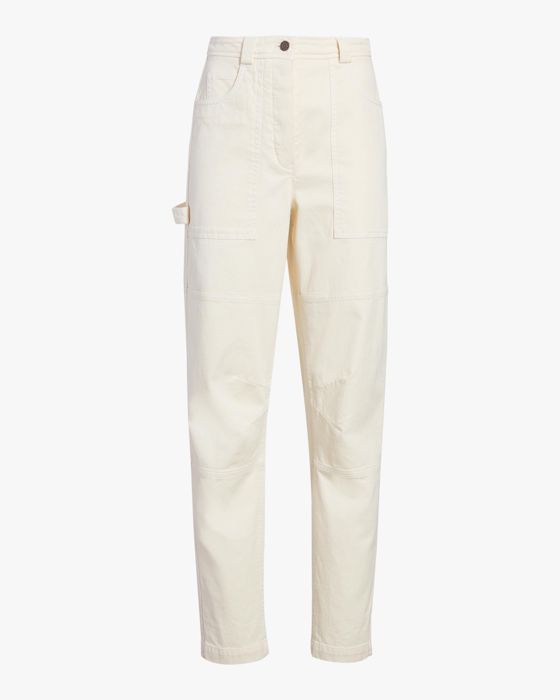 Darren Cropped Pants