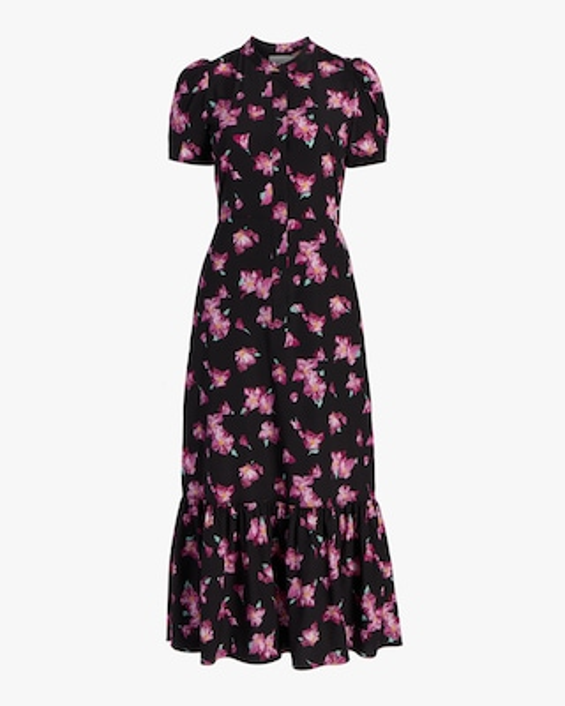 A.L.C. Dylan Midi Dress 1