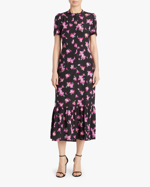 A.L.C. Dylan Midi Dress 2