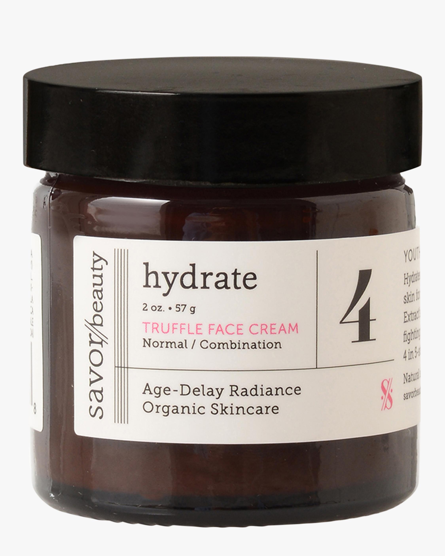 Hydrate Truffle Cream 2oz