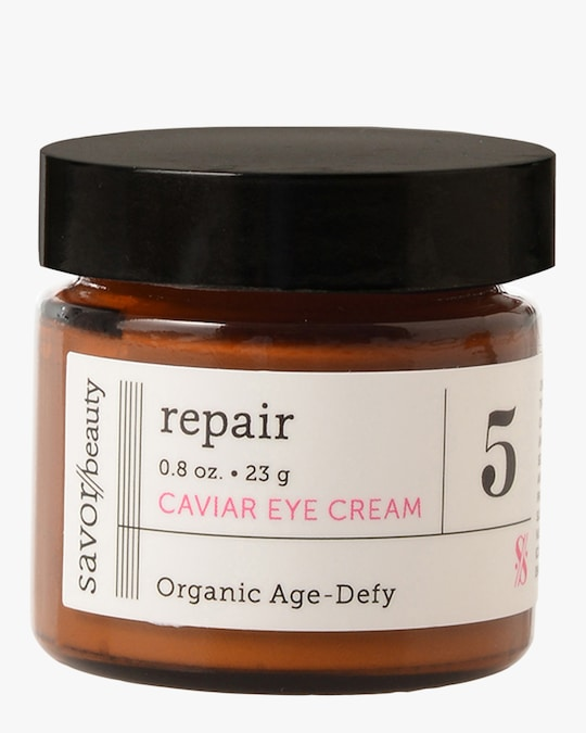 Savor Beauty Repair Caviar Eye Cream 0