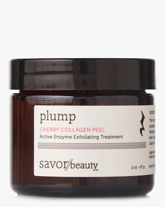 Savor Beauty Cherry Collagen Peel 2oz 2