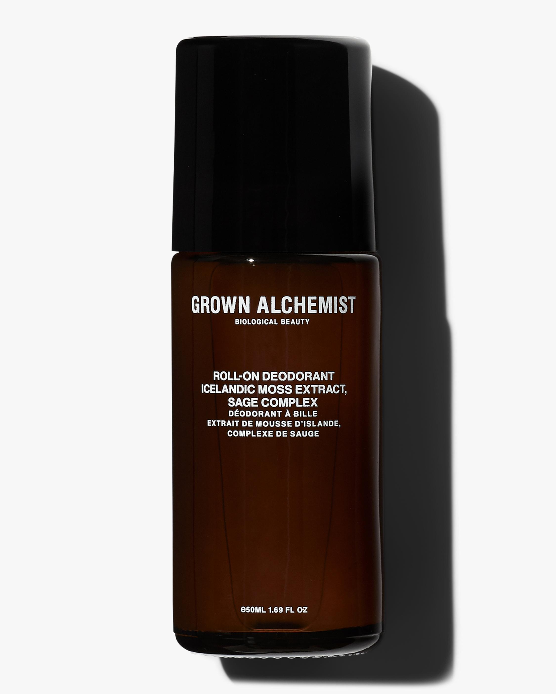 Grown Alchemist Roll-On Deodorant 50ml 0