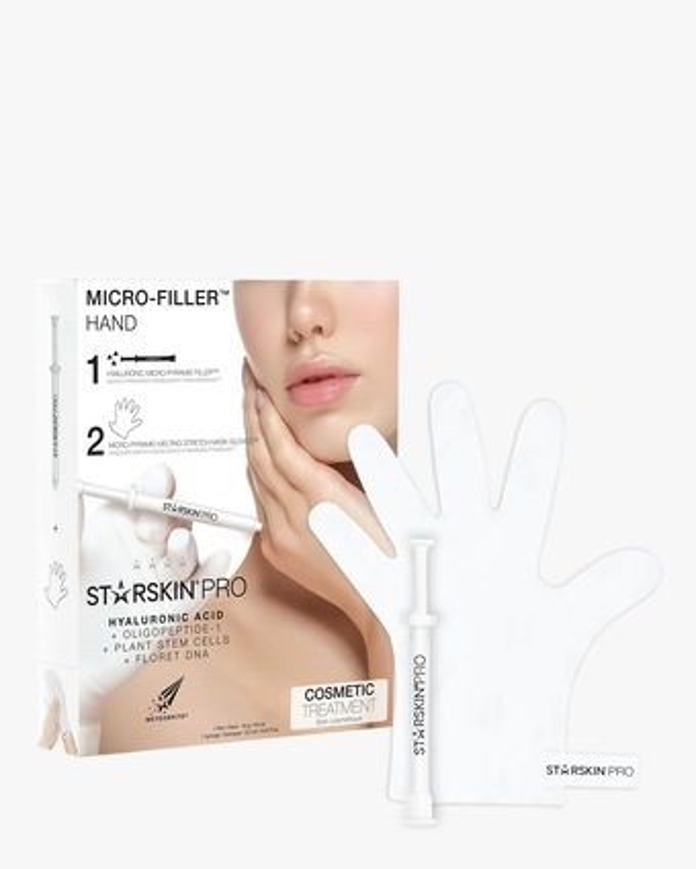Micro-Filler Hand Mask