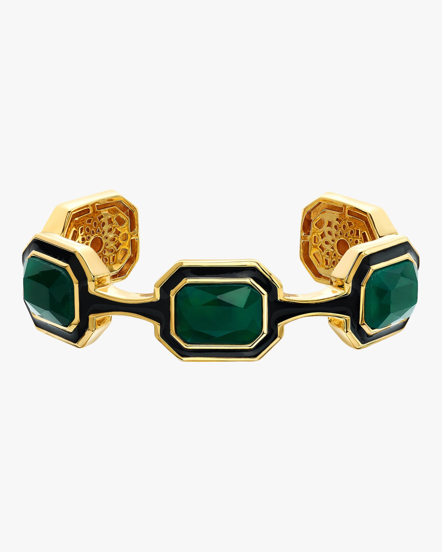 Chakra Cuff Bracelet