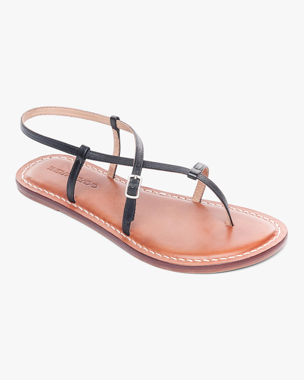 Lexi Strappy Sandal