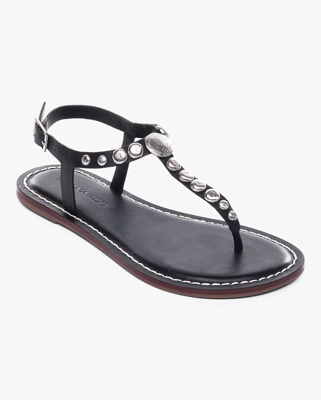 Mojo Studded Thong Sandal