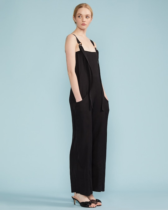 Cynthia Rowley Kourtney Jumpsuit 1
