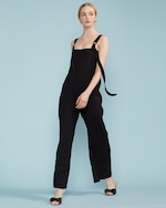 Cynthia Rowley Kourtney Jumpsuit 0