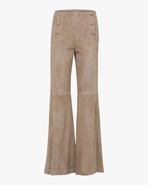Velour Softness Pants