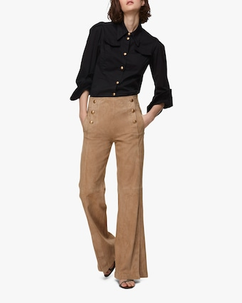 Velour Softness Pants
