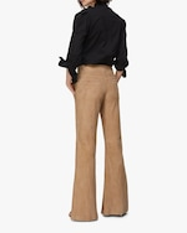 Dorothee Schumacher Velour Softness Pants 2