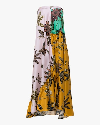 Powerful Flora Convertible Dress