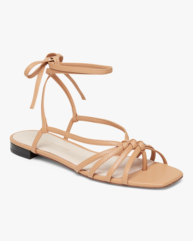 Lorelai Wrap Sandal