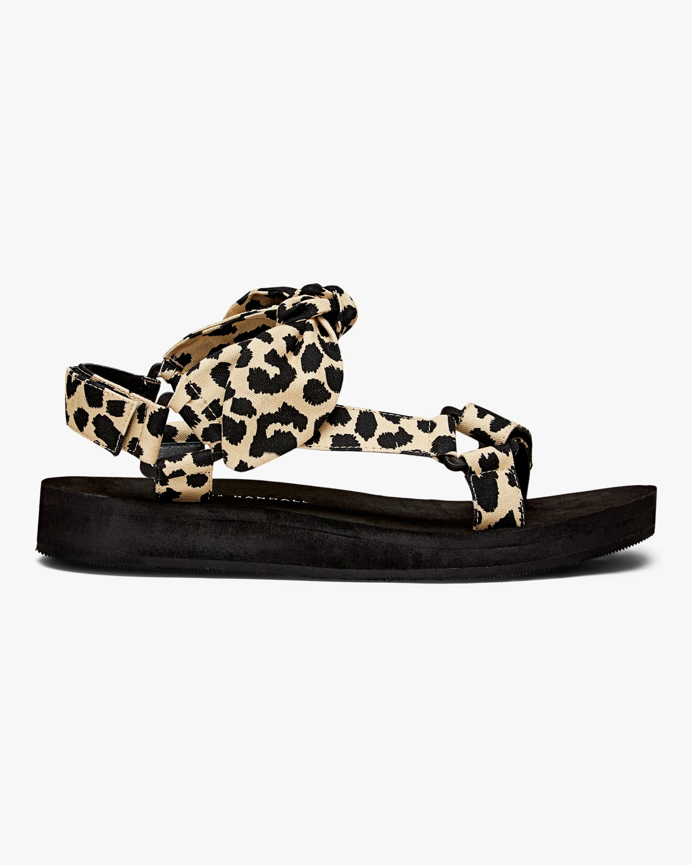 Loeffler Randall Maisie Sandal 2