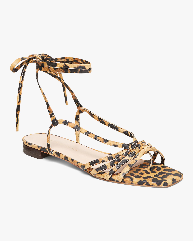 Loeffler Randall Lorelai Wrap Sandal 1