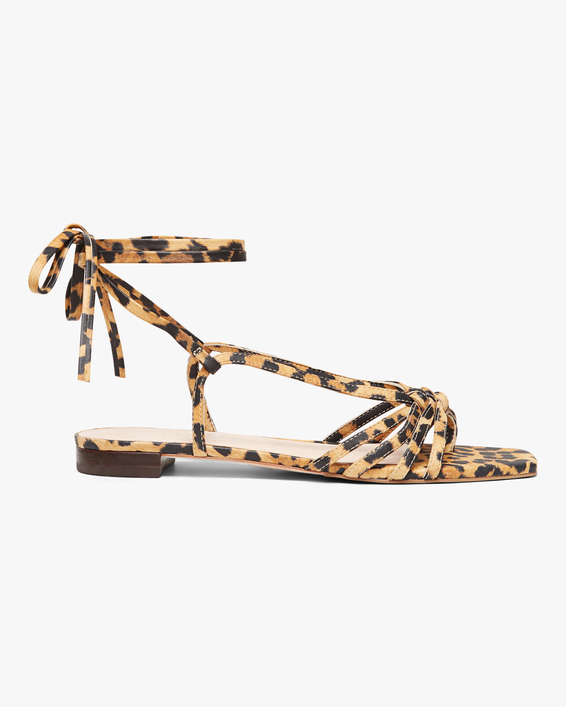 Loeffler Randall Lorelai Wrap Sandal 2