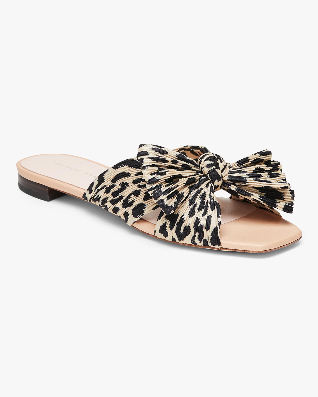 Daphne Knot Sandal