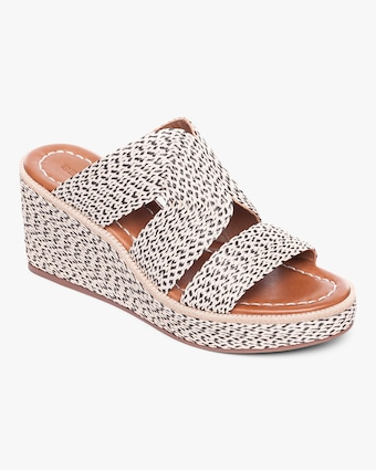 Kaia Wedge Sandal