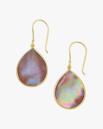 Rock Candy Mini Teardrop Earrings