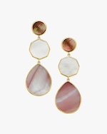 Ippolita Rock Candy Crazy 8 Drop Earrings 0