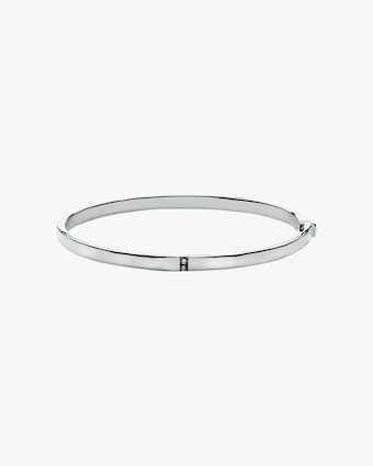 Stardust Five-Section Hinged Bangle