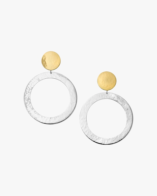 Ippolita Chimera Classico Open Drop Earrings 0