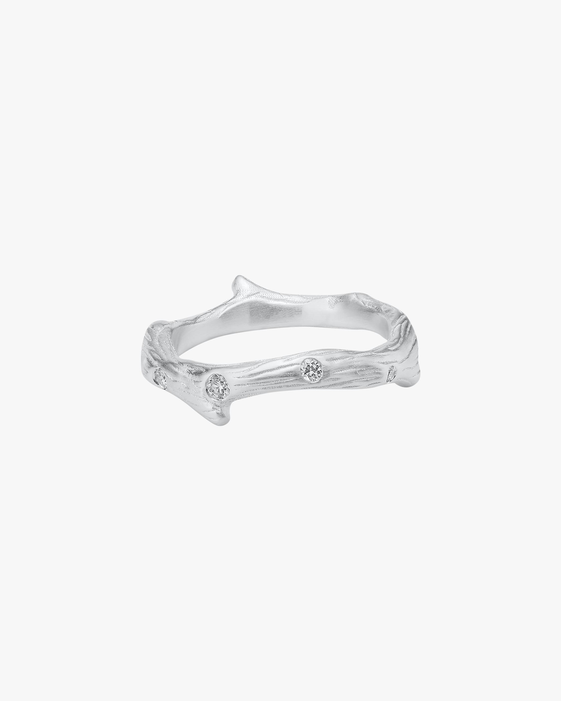 Ippolita Stardust Matte Ring 2