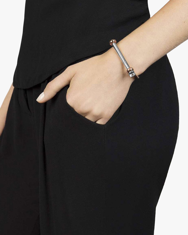 Screw Cuff Bracelet