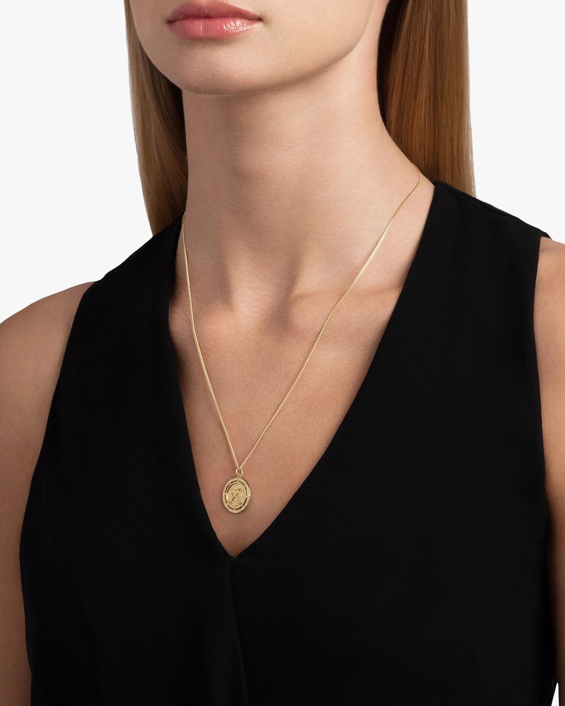 Miansai Test of Time Pendant Necklace 1