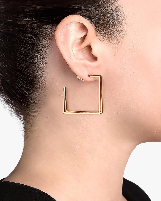 Miansai Axis Earrings 1