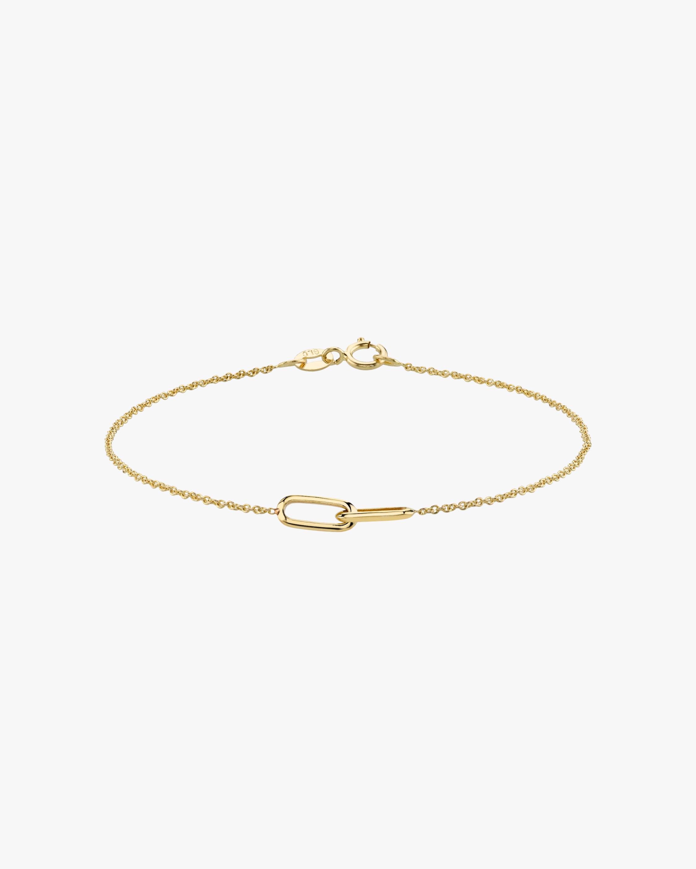 Lizzie Mandler Linked Bracelet 1