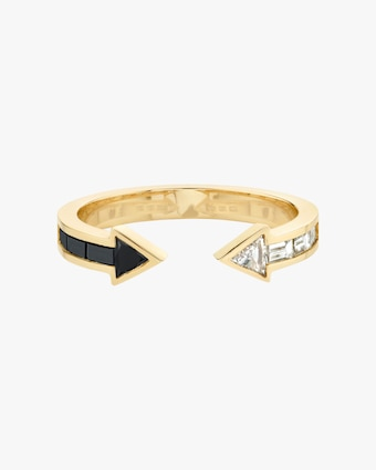 Arrow Othello Ring