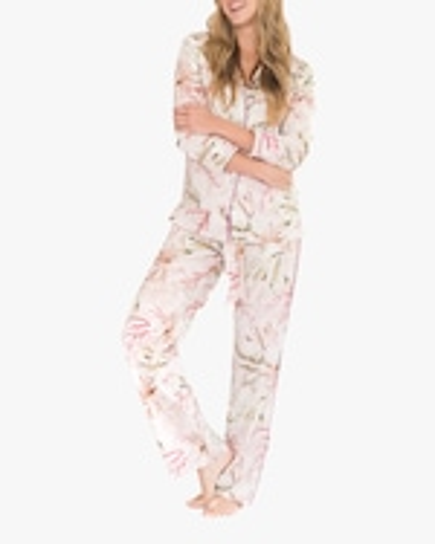 The Lazy Poet Emma Pajama Top & Pants 0