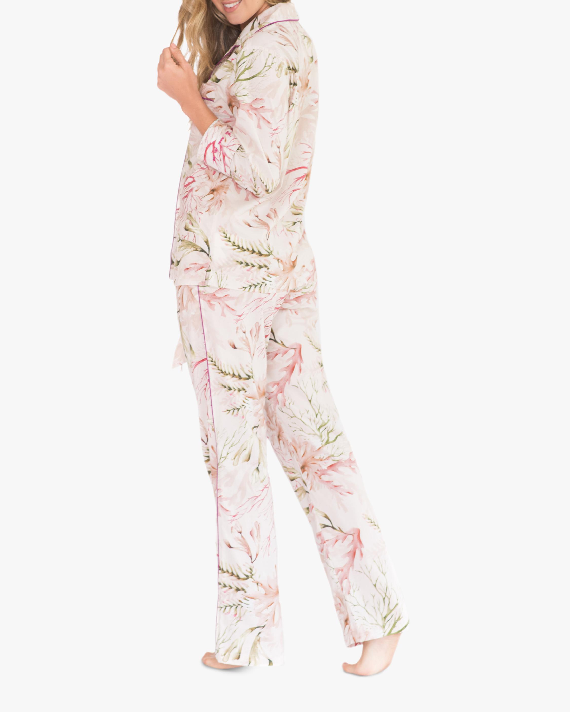The Lazy Poet Emma Pajama Top & Pants 1