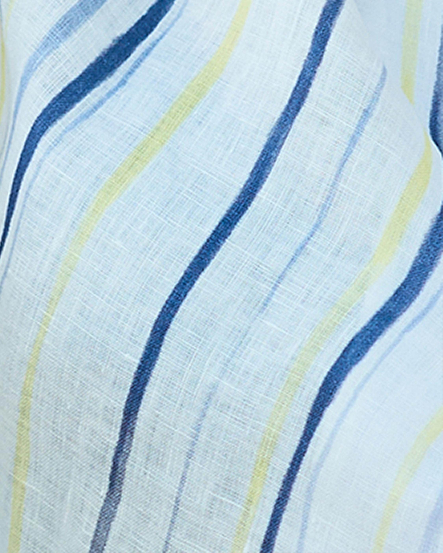 The Lazy Poet Lola Linen Robe 3