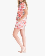 The Lazy Poet Nina Pajama Top & Shorts 1