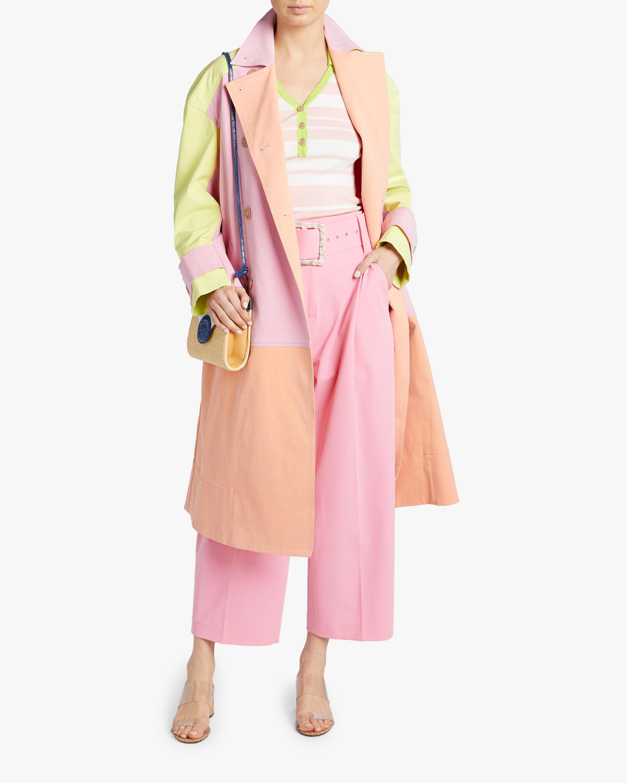 Tanya Taylor Myers Coat 1