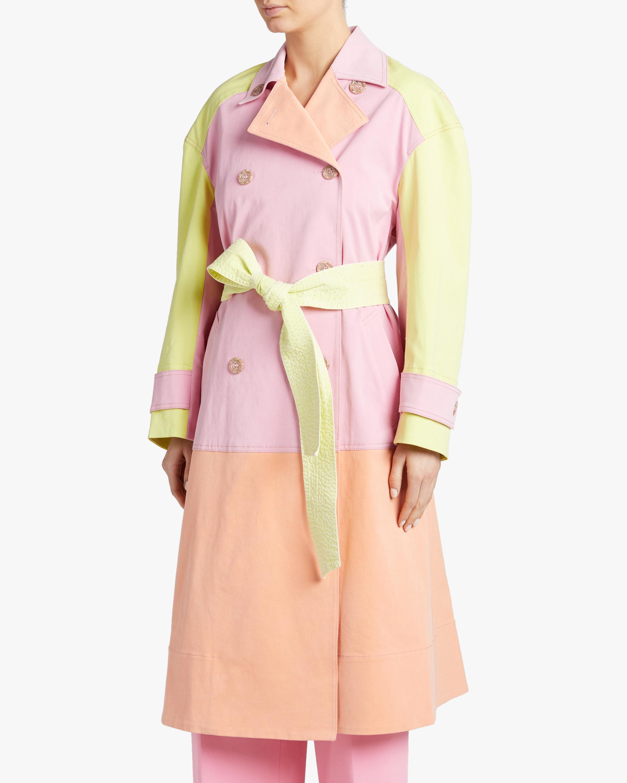 Tanya Taylor Myers Coat 2