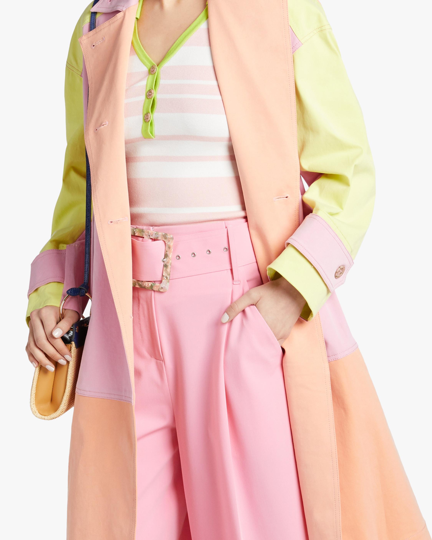 Tanya Taylor Myers Coat 4