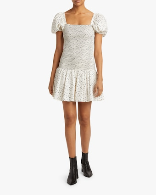 Eden Mini Dress