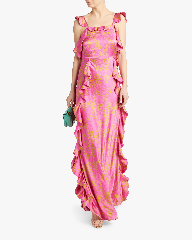 Tanya Taylor Haven Maxi Dress 2