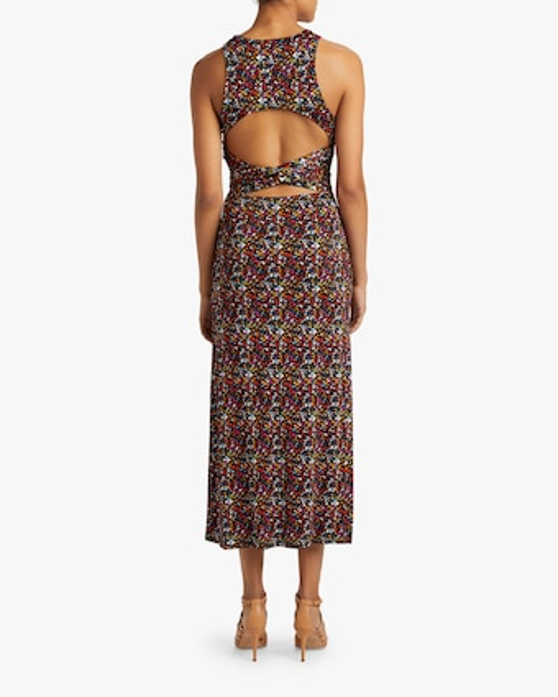 Octavia Maxi Dress
