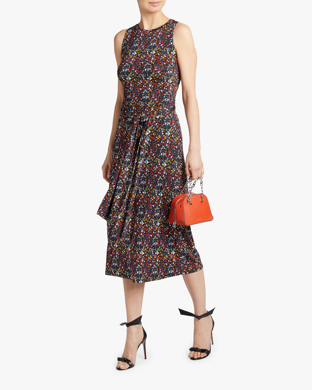 Tanya Taylor Octavia Maxi Dress 1