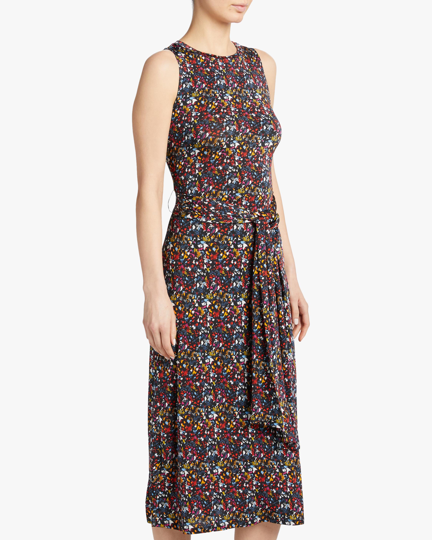 Tanya Taylor Octavia Maxi Dress 2