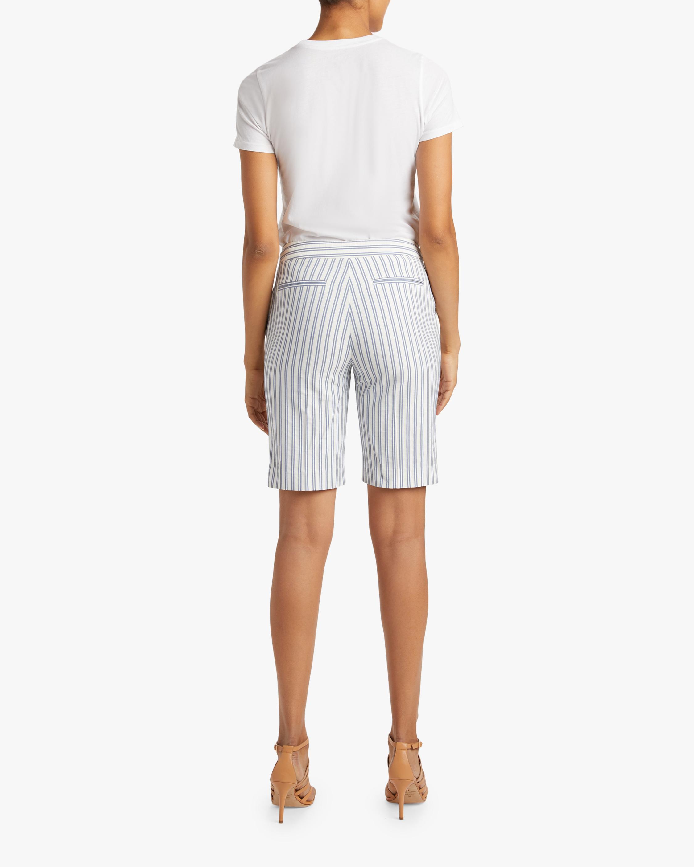 Cedar Bermuda Shorts
