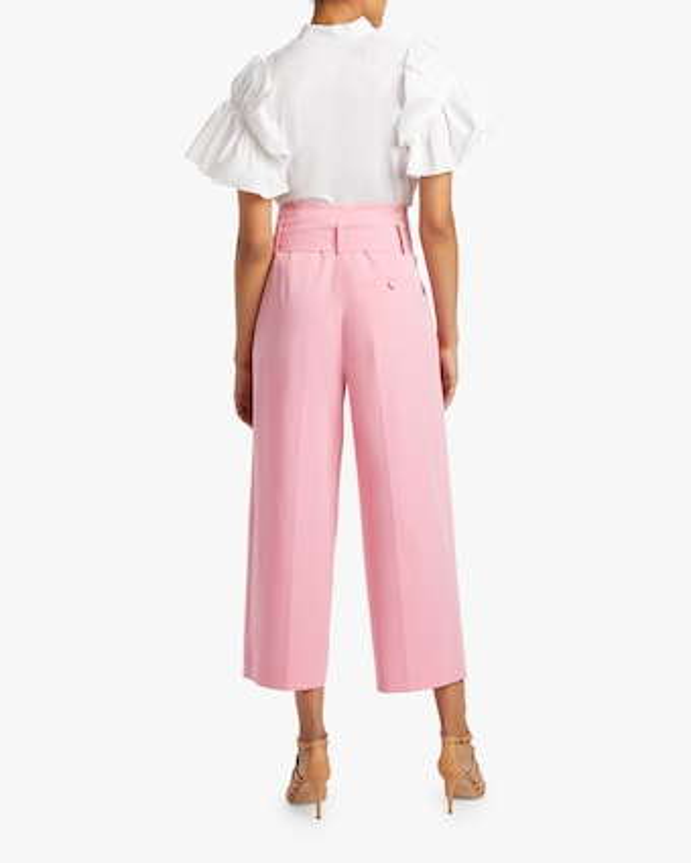 Bea Cropped Pants