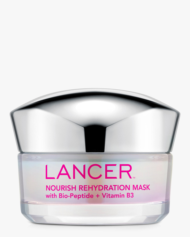 Lancer Nourish Rehydration Mask 50ml 0