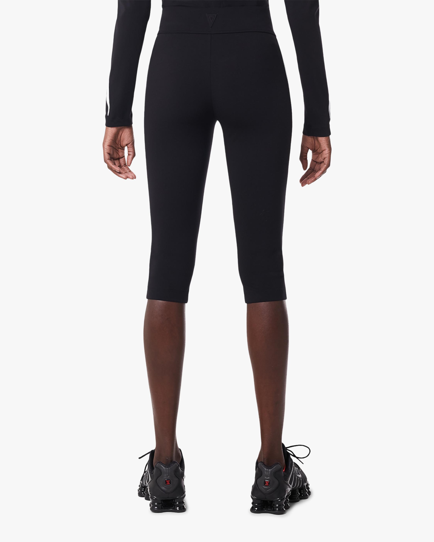 NO KA'OI Purity Cut Out Biker Shorts 2