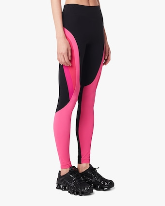 Aura Power 7/8 Cutout Leggings